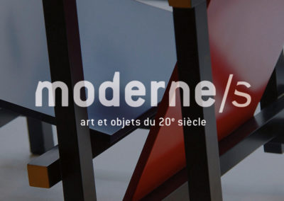 moderne/s